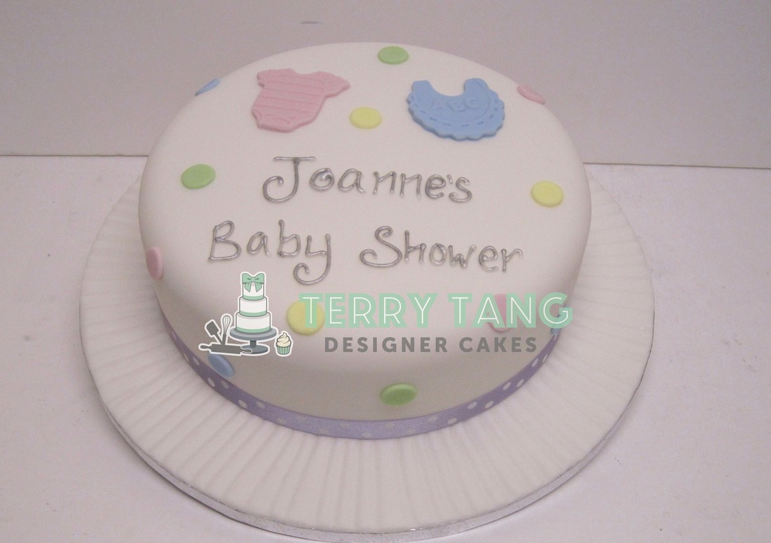 Baby Showers In Liverpool ~ Baby shower cakes terry tang designer cakes