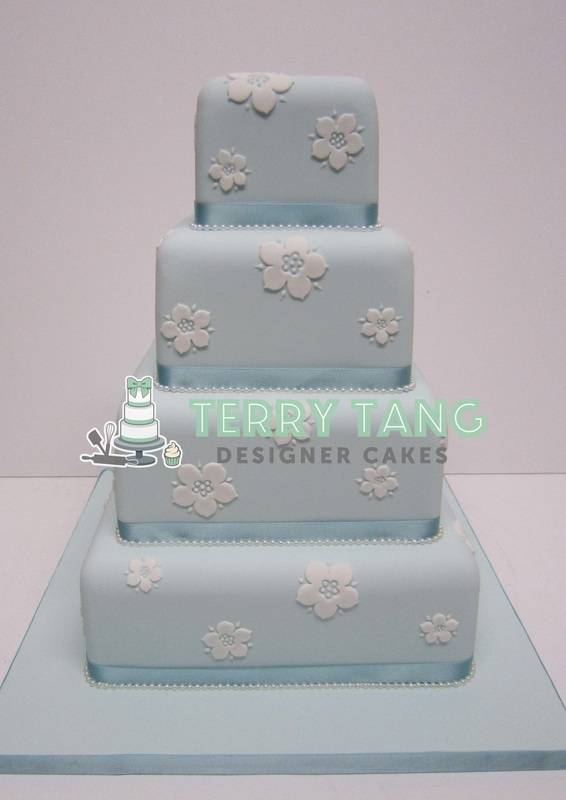 Terry Tang Designer Cakes